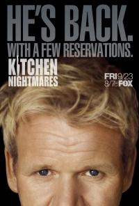 Кошмары на кухне