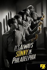 Всегда солнечно в Филадельфии