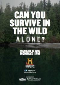 History channel: В изоляции