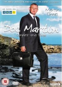 Доктор Мартин
