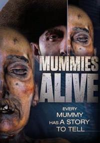 Ожившие мумии (2015)