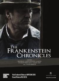 Хроники Франкенштейна