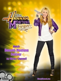Ханна Монтана
