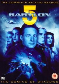 Вавилон 5