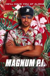 Частный детектив Магнум (2018)