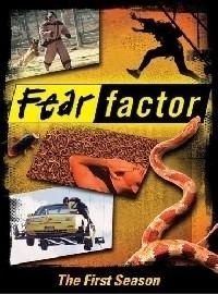 Фактор страха (2017)