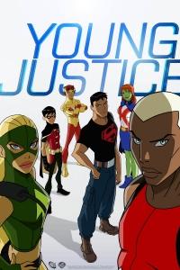 Молодая Справедливость