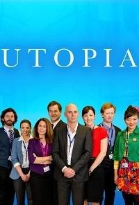 Утопия (Австралия)