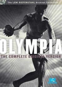 Лени Рифеншталь: Олимпия