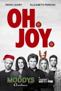 Рождество с семейкой Муди (2019)