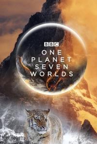 Семь миров, одна планета