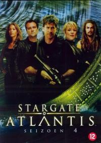Звездные врата: Атлантида