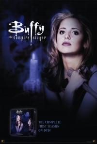 Баффи — Истребительница вампиров