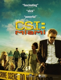 Место преступления: Майами