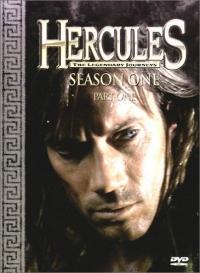 Геракл: Легендарные приключения