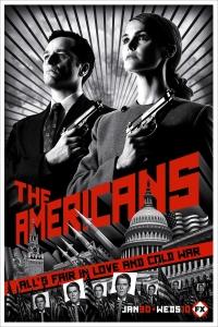 Американцы
