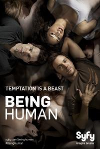 Быть человеком (версия США)