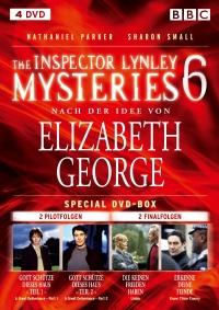 Инспектор Линли расследует